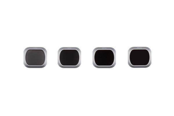 Набор оптических фильтров DJI Mavic 2 Pro ND Filters Set