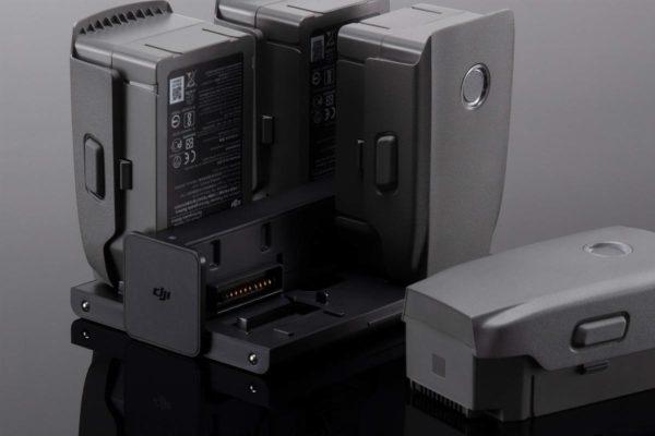 Концентратор хаб DJI Mavic 2 Battery Charging Hub