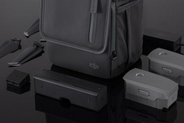 Комплект DJI Mavic 2 Fly More Kit