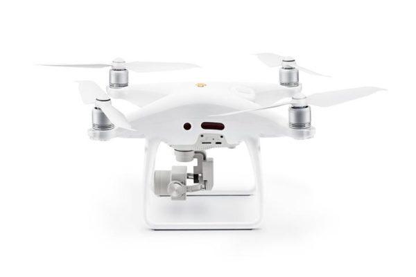 Квадрокоптер DJI Phantom 4 Pro+V2.0 с монитором