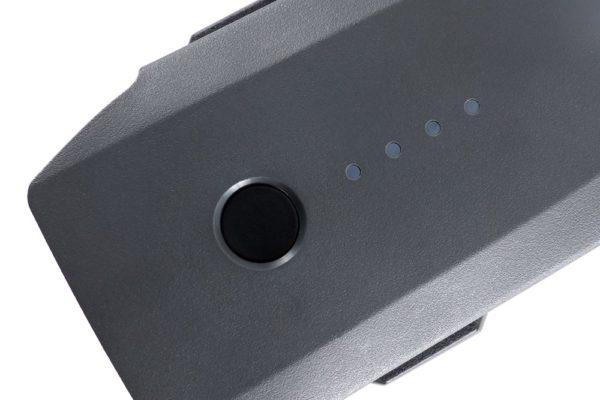 Аккумулятор Dji Mavic pro Li-pol 3S 3830mAh 11.4V