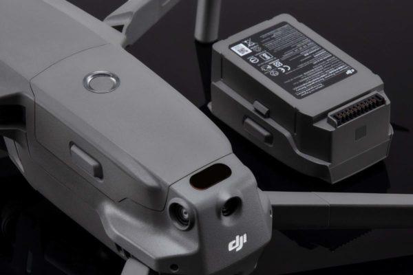 Интеллектуальная батарея DJI Mavic 2