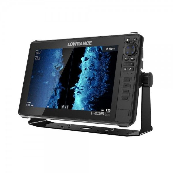 Эхолот Lowrance HDS-12 LIVE Active Imaging 3-in-1