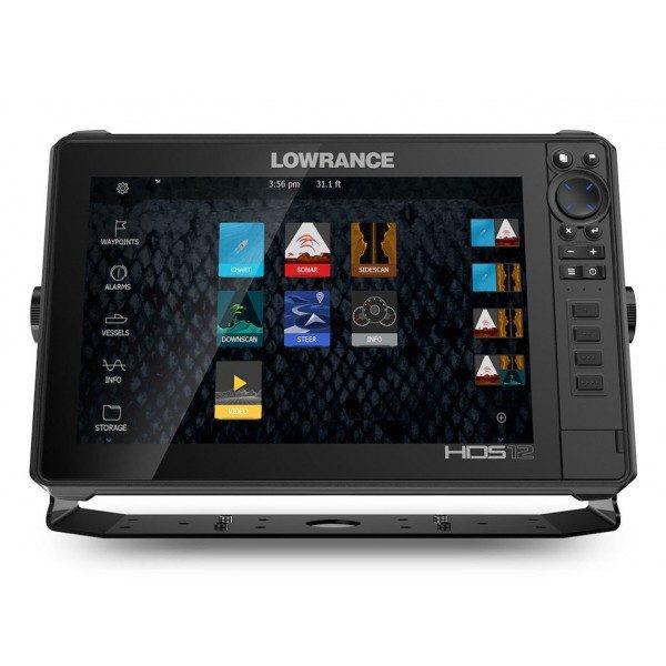 Lowrance HDS-12 LIVE