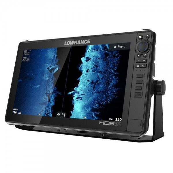 Эхолот Lowrance HDS-16 LIVE Active Imaging 3-in-1