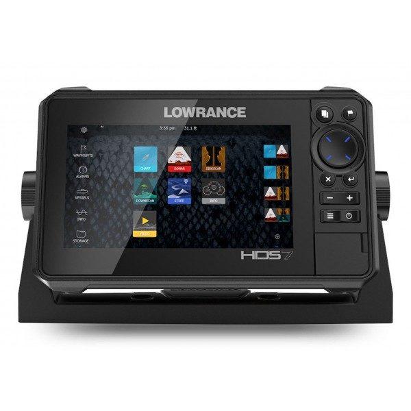 Эхолот Lowrance HDS-7 LIVE