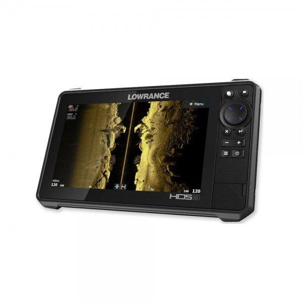Эхолот Lowrance HDS-9 LIVE Active Imaging 3-in-1