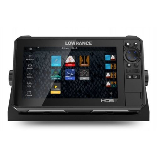 Эхолот Lowrance HDS-9 LIVE Active Imaging 3-in-1