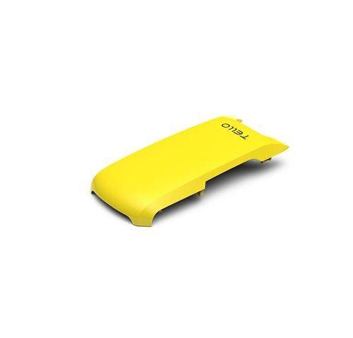 Верхняя крышка корпуса DJI Ryze Tello (желтая, синяя)