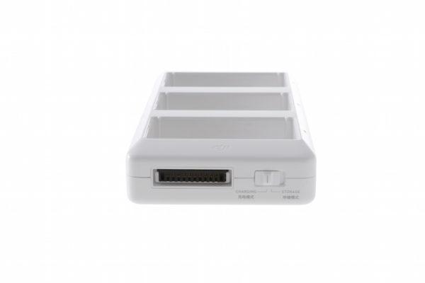 Концентратор хаб для заряда батарей DJI Phantom 4