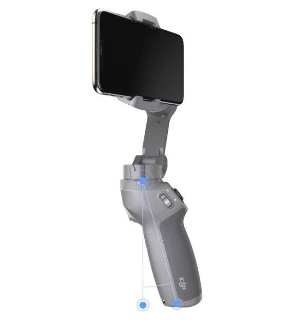 Стабилизатор DJI OSMO Mobile 3
