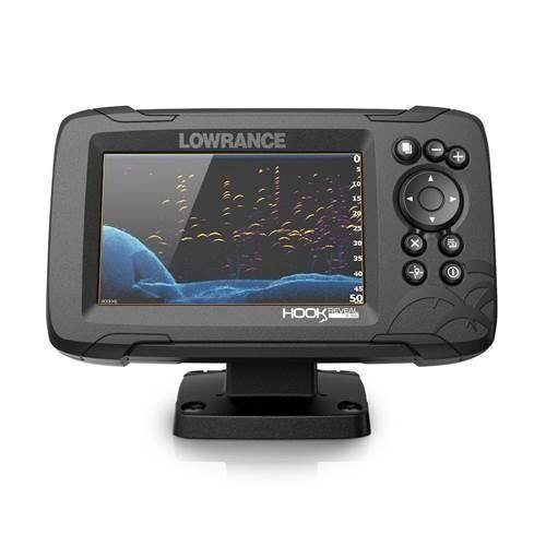 Эхолот Lowrance HOOK REVEAL 5 000-15504-001