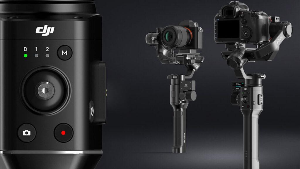 Мощные моторы с высоким крутящим моментом поддерживают самые популярные комбинации камер и объективов, включая системы Canon 5D, Panasonic GH и Sony Alpha. Его система стабилизации компенсирует увеличение для объективов с более высоким коэффициентом увеличения и внешним стволом для зума, в то время как его усовершенствованные алгоритмы стабилизации работают как со стабилизацией в объективе, так и со встроенной в камеру. Подробнее: https://www.pyn.com.ua/video/ruchnye-podvesy/dji-ronin-kiev/stedikam-dji-ronin-s.html