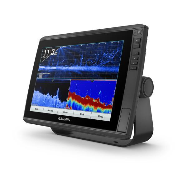 Эхолот Garmin EchoMap Ultra 122SV без датчика 010-02113-00