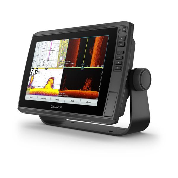 Эхолот Garmin EchoMap ultra 102SV