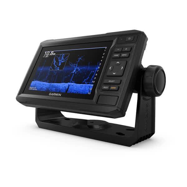 Эхолот Garmin EchoMap UHD 72cv без датчика 010-02333-00