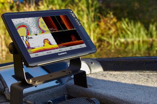 Эхолот Garmin EchoMap Ultra 122SV