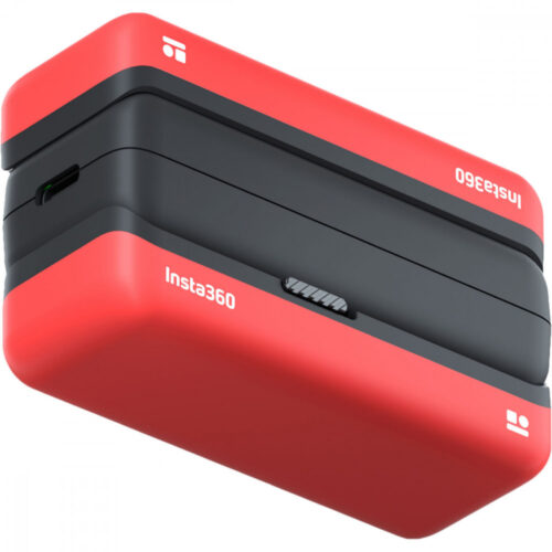 Зарядный хаб Insta360 One R