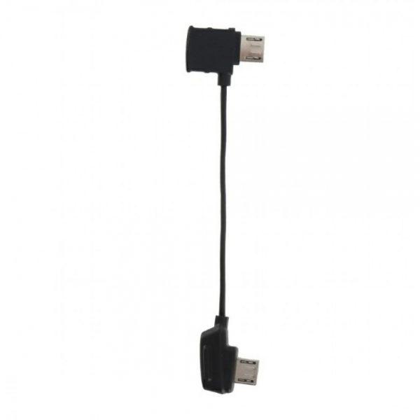 Кабель Standard Micro-USB DJI Mavic Air 2/ Mini 2 30 см