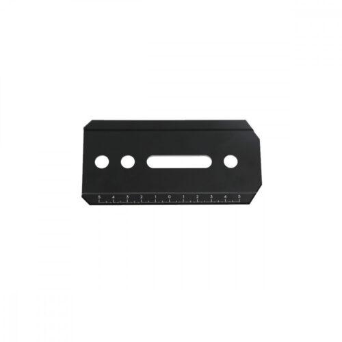 Универсальная платформа крепления камеры на Ronin-M