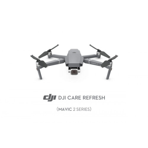 Страховка DJI Care Refresh (Mavic 2)