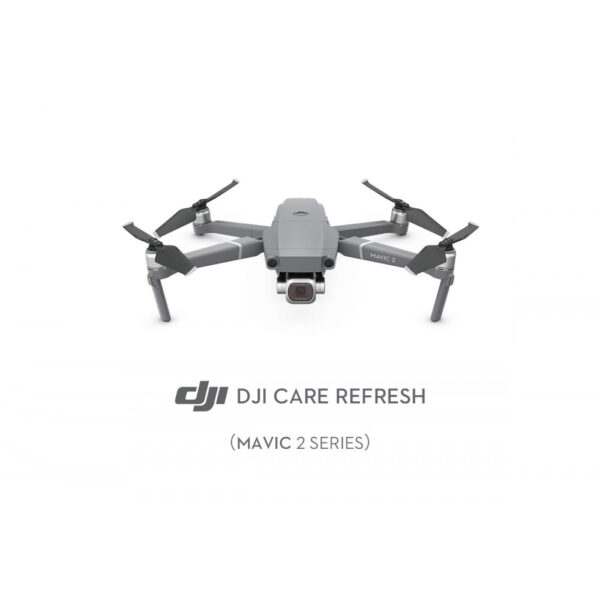 Страховка DJI Care Refresh (Mavic 2)