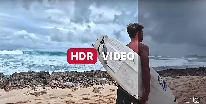 HDR фото