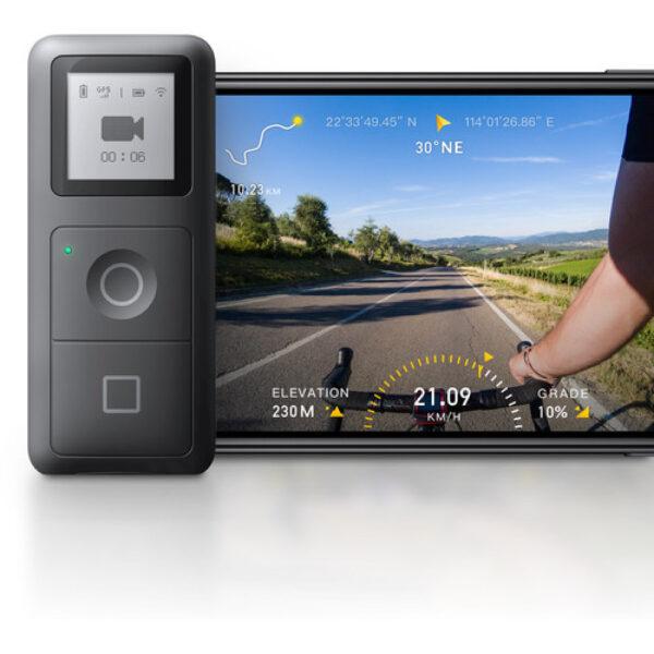 Пульт GPS Smart Remote Insta360 One R
