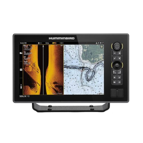 Эхолот Humminbird SOLIX 10