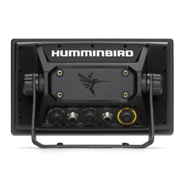 Эхолот Humminbird SOLIX 10 CHIRP MEGA SI+ G3