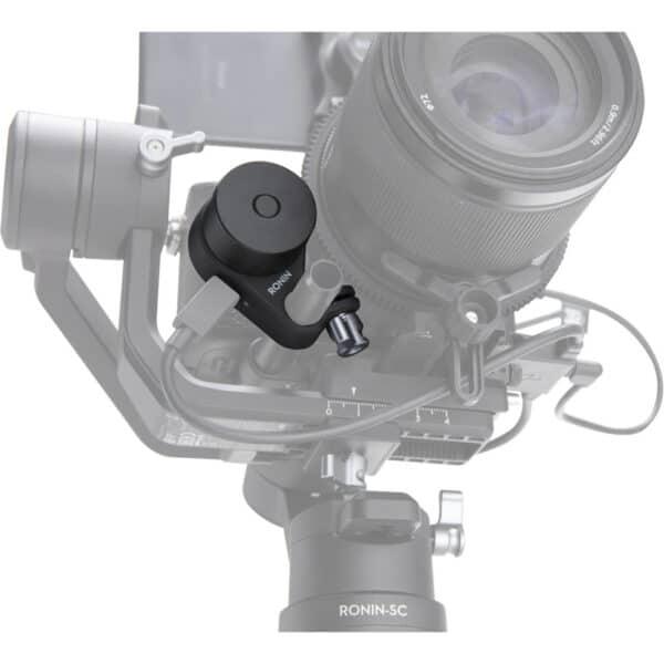 Фокус Ronin-SC Focus Motor