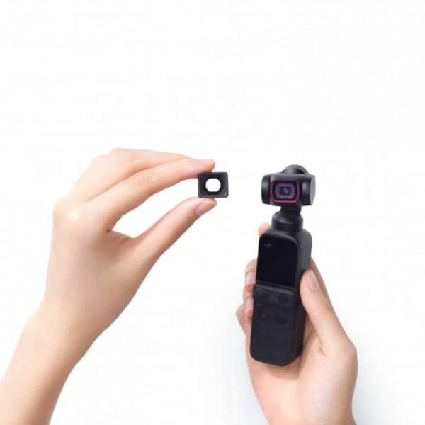 Широкоугольная линза DJI Pocket 2