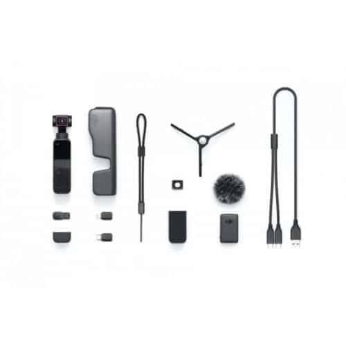 Камера DJI Pocket 2 Creator Combo