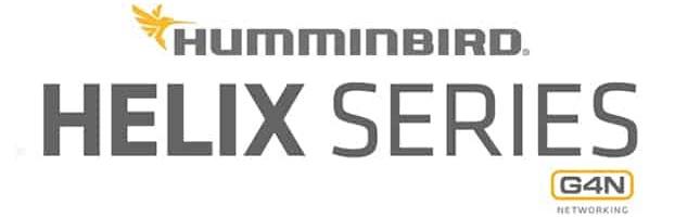 Эхолот Humminbird Helix Chirp Mega SI+ GPS G4N