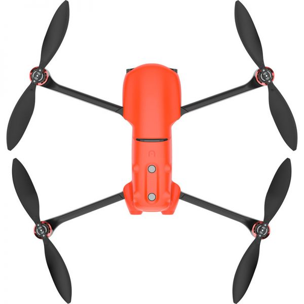 Квадрокоптер Autel EVO II Pro