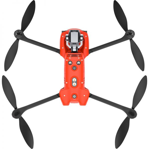 Квадрокоптер Autel EVO II Pro Rugged Bundle