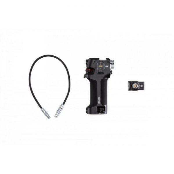Ручка управления Tethered Control Handle DJI RS2