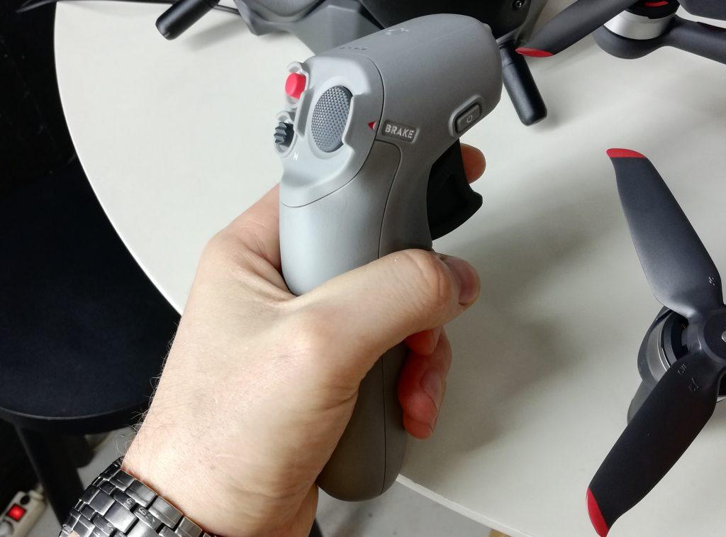 Пульт управления DJI Motion Controller