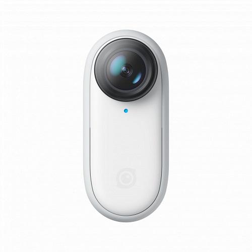 Экшн-камера Insta360 GO2