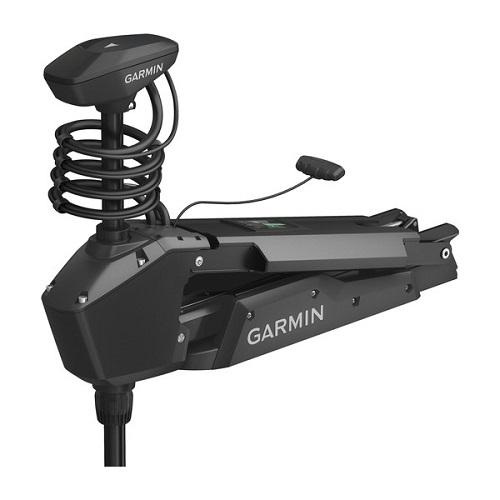 Троллинговый мотор Garmin Force