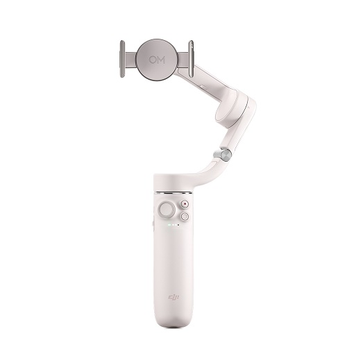 Стабилизатор DJI OM 5 Sunset White (Osmo Mobile 5)